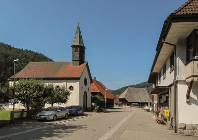 Utzenfeld