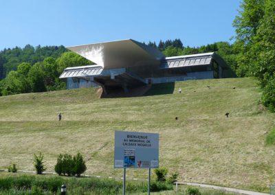 Mémorial Alsace-Moselle