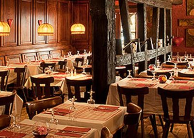 Colmar - Winstub La Taverne