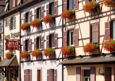 Hôtel Turenne - 3*** - Colmar