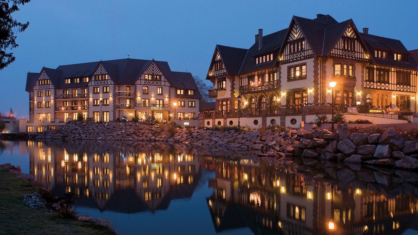 Mulhouse Place De L Hotel De Ville