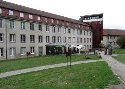 Musée du textile - Wesserling