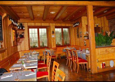 Restaurant Zahnacker Joseph Leiser à Ribeauvillé