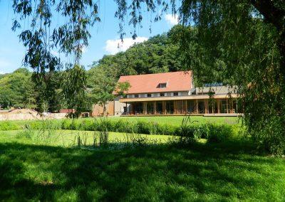 Maison du fromage - Gunsbach
