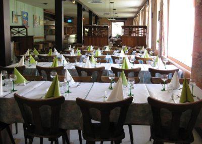 Restaurant Relais Saint Bernard - Lucelle