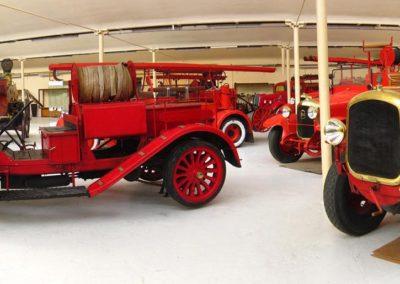 Musée du Sapeur Pompier de Vieux Ferrette