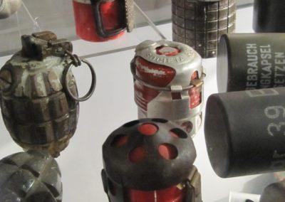 Musée Combat de Poche - Turckheim