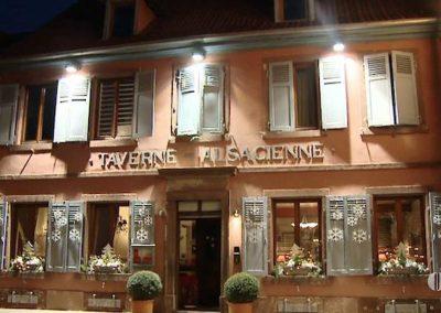 Taverne Alsacienne - Ingersheim