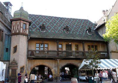 Colmar - Ancienne douane