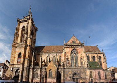 Colmar - Saint Martin