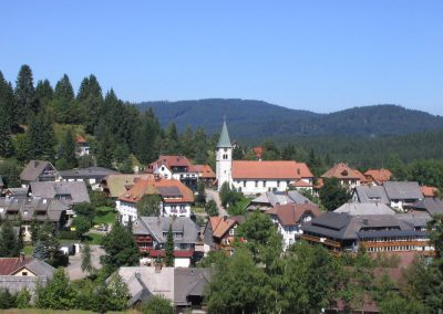Feldberg Village