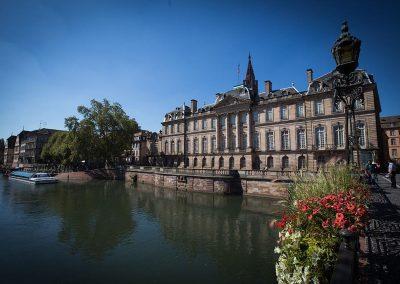 Strasbourg - Palais Rohan