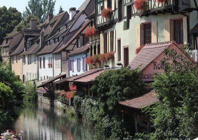 Petite Venise - Colmar