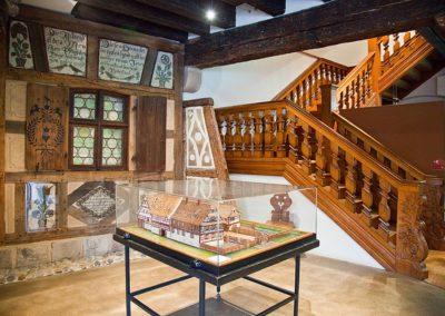 Musée Alsacien de Strasbourg