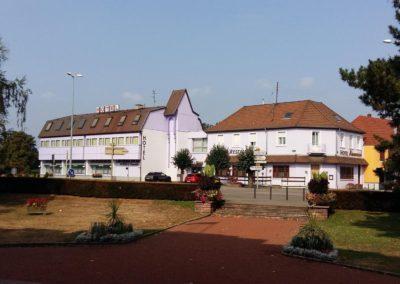 Restaurant-hôtel Niemrich - Pulversheim
