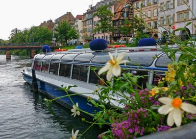 Strasbourg - Bâteaurama