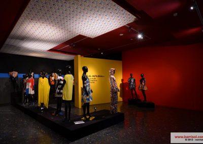 Musée de l'impression sur étoffes