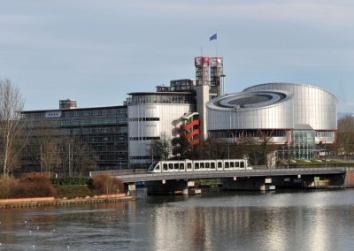 Strasbourg - Parlement Européen
