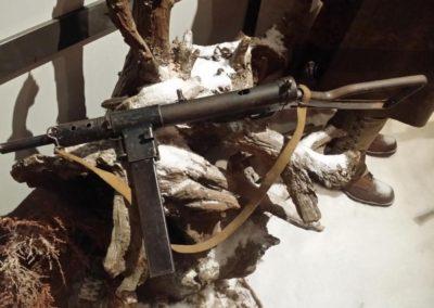 Musée Mémorial des Combats de la Poche