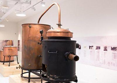 La Maison du Distillateur à Chatenois