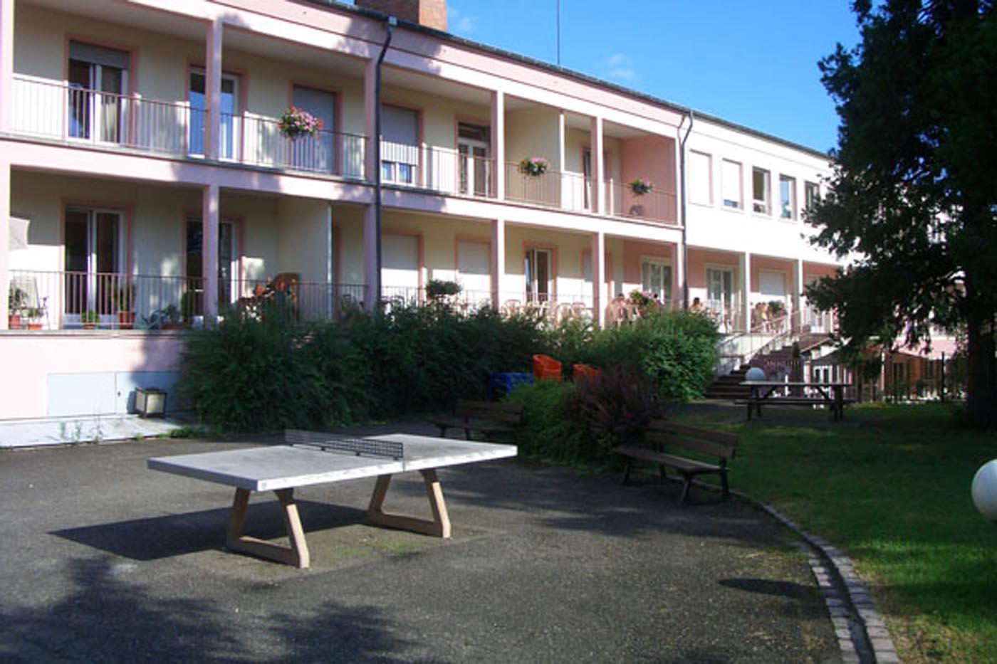 Offre voyage scolaire 16017 fr tourisme en alsace for Auberge de jeunesse la maison