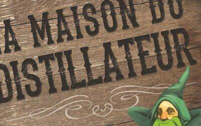 Ouverture du Musée Partenaire d'Alsace Welcome : La Maison du Distillateur